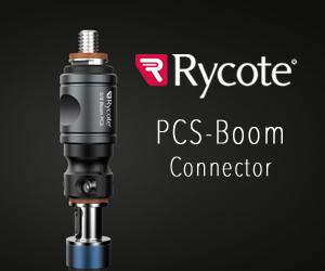 Rycote PCS-Boom