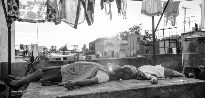 Oscars: 'Roma' Breathes in Dolby Atmos