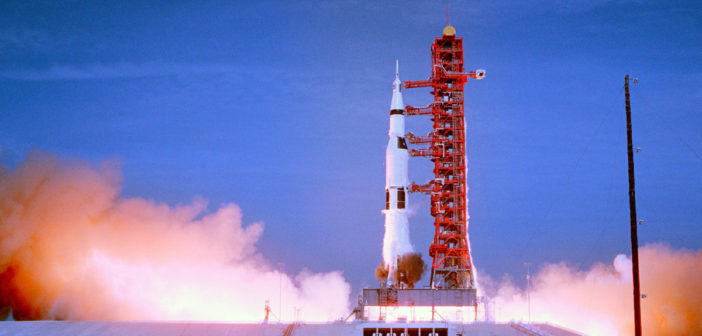 History in the Remaking: Piecing Together the Spectacular Sound of 'Apollo 11'