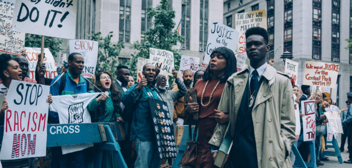 'When They See Us': How Production Sound Mixer Jan McLaughlin Tracked Ava DuVernay's Compelling New Series
