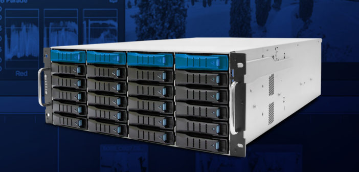 What is On-Premise Managed Storage?