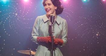 Emmys: 'The Marvelous Mrs. Maisel' Sound Mixer Mathew Price Tracks a Production Marvel