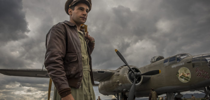 Emmys: How the 'Catch-22' Foley Team Brought a 1940's Air Force Squadron to Life with WWII-Era Props