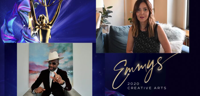 Night #1 of 2020 Creative Arts Emmy Awards Winners Announced: Reality & Nonfiction