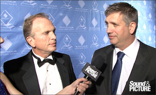 CAS Awards 2013 - Hatfields & McCoys